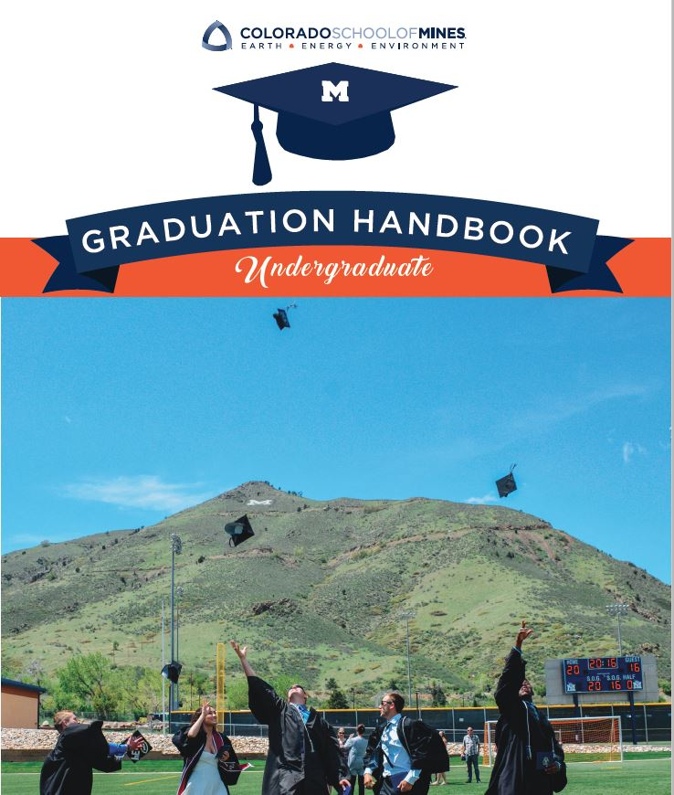 Commencement Handbook for Students